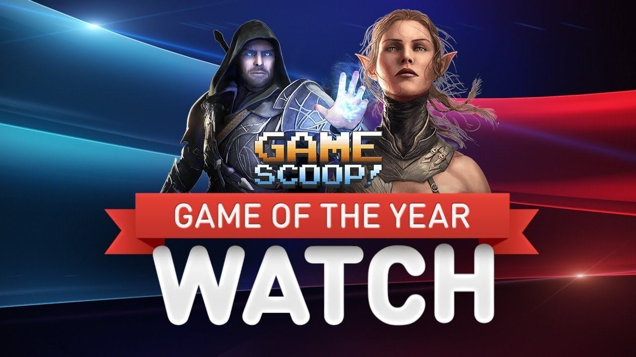 Game of the Year Watch 2017 Continues – Game Scoop!