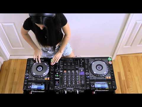 DJ SAMMI MORALES Feed Me Beats Mini Mix