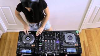 DJ SAMMI MORALES Feed Me Beats Mini Mix