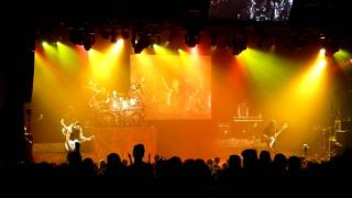 Queensryche - Screaming in Digital, I Dream in Infrared @ NYC Nokia Theater 2009-05-15