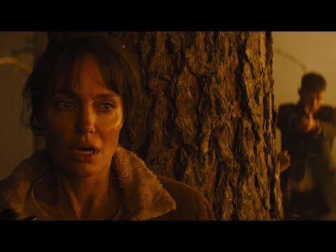 Aquellos Que Desean Mi Muerte Trailer Del Thriller Con Angelina Jolie