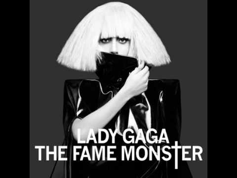 Lady Gaga - Bad Romance -  - Bass -