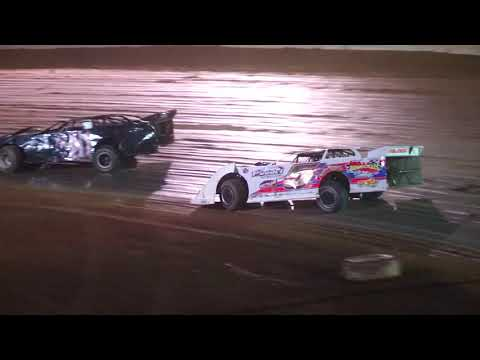 Skyline Speedway Steel Block Feature  09/29/2018
