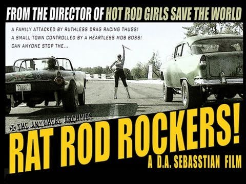 Trailer do filme Rockers The Movie