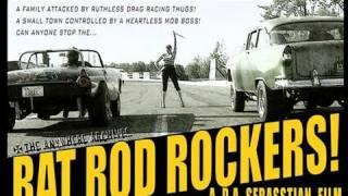 Rat Rod Rockers! Movie Trailer (Short Version)