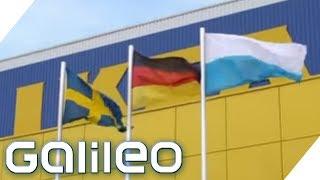 Billig Möbel-Test: Wie gut sind Möbel von IKEA und Co.? | Galileo | ProSieben