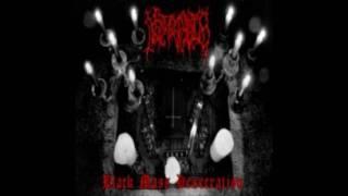 Necros Christos - Bonethrone Triumph