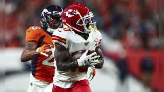 The Kansas City Chiefs Destroy the Denver Broncos 30-6!