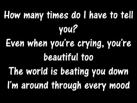 All Of Me (Lyrics) - John Legend
