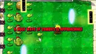PvsZ - Portal Combat.mov