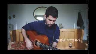 Nick Mulvey - Fever To The Form - Guitar Patterns Ep2