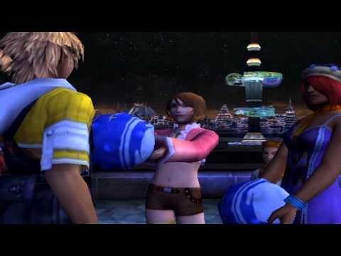 Final Fantasy X Part   We're Famous!
