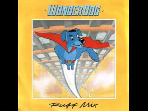 Wonder Dog - Ruff mix 1982