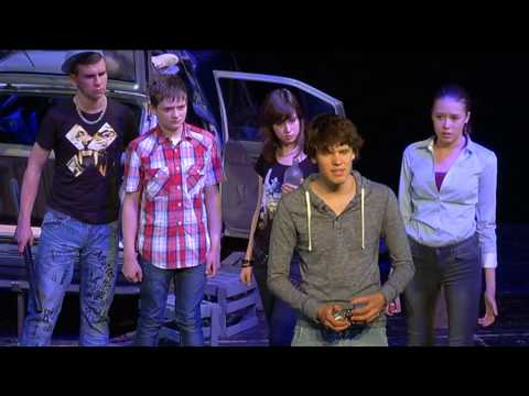 DNA - vom Theaterjugendclub