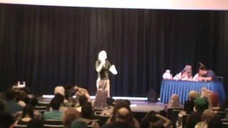 Liberty City Anime Convention 08-20-2016: Cosplay Masquerade - Part 6