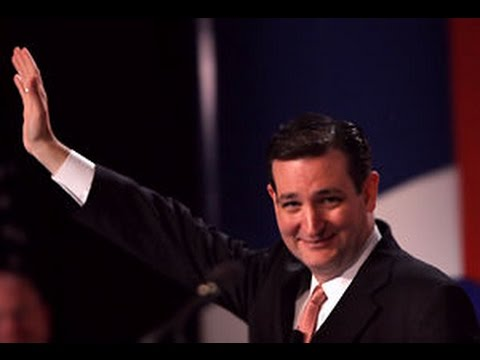 Ted Cruz is Caught Up