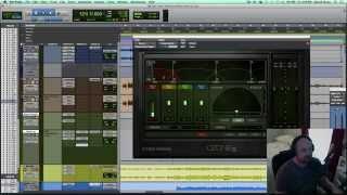 Tips for Mixing Bass with RBass and Ozone 5 Imager
