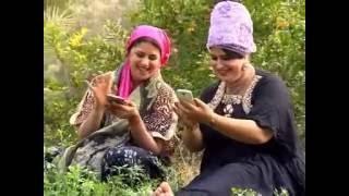 Jadid : Raiss mbarek amgroud et habiba I مبارك امكرود و حبيبة (Official Video) Oufnagh Izran Afgan