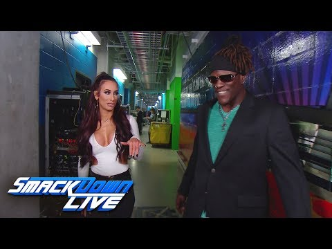 Charlotte Flair warns Carmella ahead of Royal Rumble: SmackDown LIVE, Jan. 22, 2019