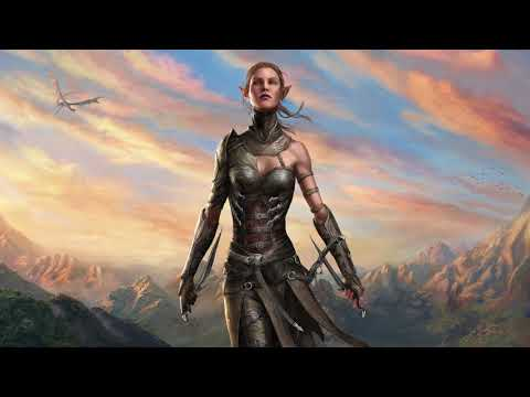 The best of: Divinity Original Sin 2 OST - Extremely Beautiful and Amazing Orchestral Fantasy Music mp3