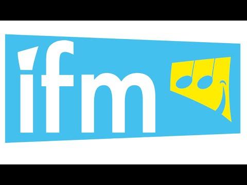 Tunisia Digital Day 2016 sur Radio IFM par Mme Ines Nasri et Mme Norchene Ben Dahmane