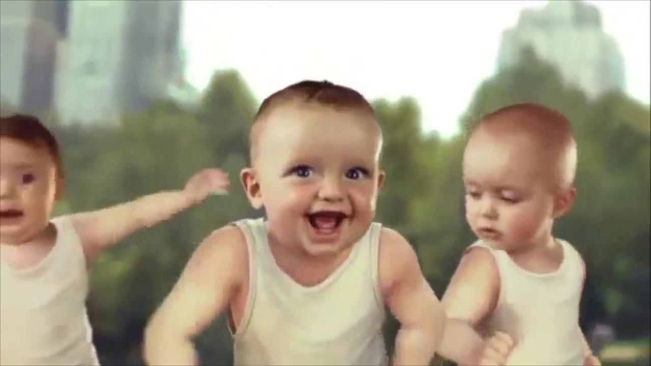 Roller skating babies - Funny Babies Dancing Skating Like Grown Ups