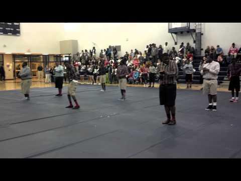 Colleton county high school kappa league