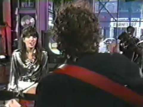 The la's interview and timeless melody live