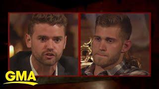 'The Bachelorette' preview: It's Luke S. vs. Luke P. in a battle for Hannah's heart