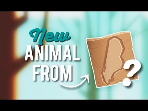 WHAT IS THIS ANIMAL JAM?? {Updates}