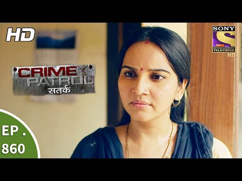 Thumbnail: Crime Patrol - क्राइम पेट्रोल सतर्क - Step-Daughter Part 1 - Ep 860 - 7th October, 2017