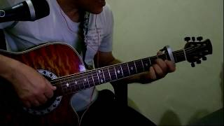 Original Tom: A# (Capo on 3th) G6 A7 Is this the real life? Is this...