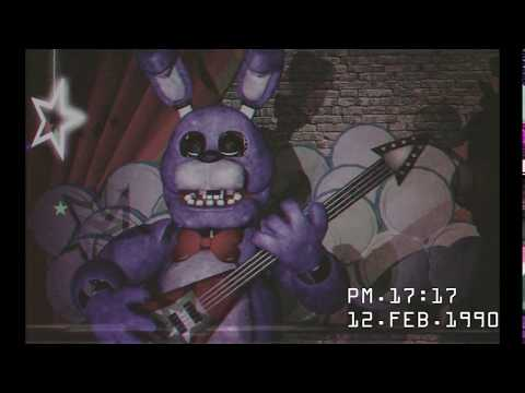 FNAF 1 Freddy Fazbear´s Pizza Show Tape REMAKE THE LAST VERSION