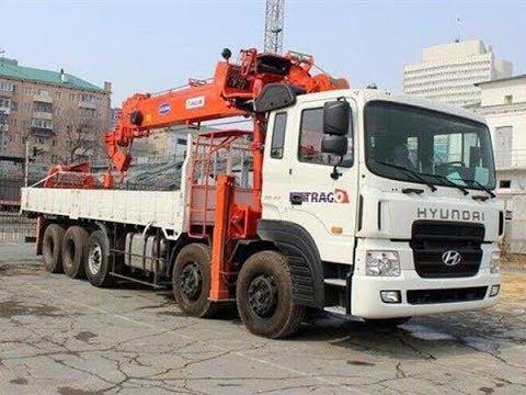 Xe Tải Gắn Cẩu 15 Tấn – Bán xe cẩu tự hành 10 tấn, 12 tấn, 14 tấn