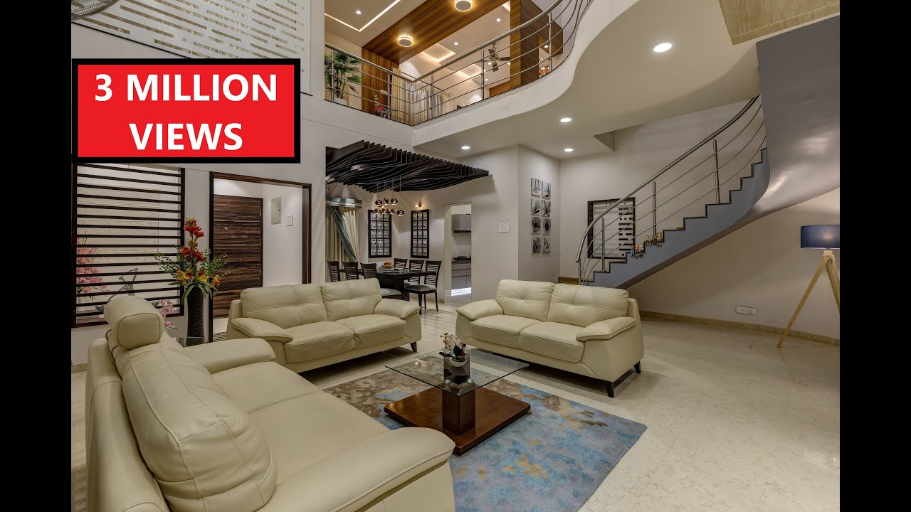 Luxurious Interior & Facelift of Bungalow for Mr. Urhe | Urban