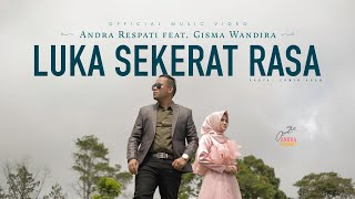 Andra Respati - Luka Sekerat Rasa feat. Gisma Wandira