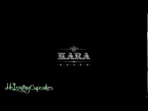 KARA (카라) - Damaged Lady [Full Audio With Lyrics]