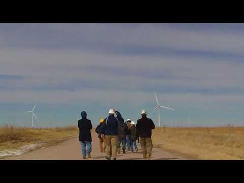 Wind Turbine Maintenance and Repair