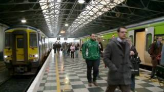 eco-eye Part 1 (The Western Rail Corridor- Sustainable Transport in the West)