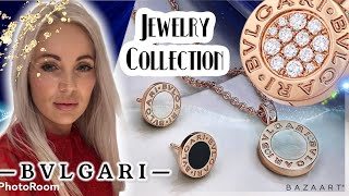 BVLGARI JEWELRY COLLECTION | D…