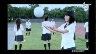 蔡黃汝(豆花妹) 【我是幸福的】Official MV