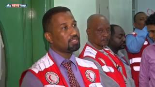 أطباء سودانيون لتلبية الاحتياجات الطبية بعدن