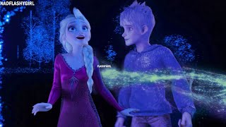 INTO THE UNKNOWN - ELSA FEAT JACK FROST