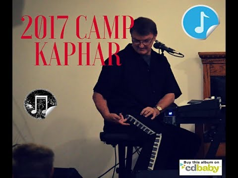 Clips of Bobby and Jonathan/Camp Kaphar 2017