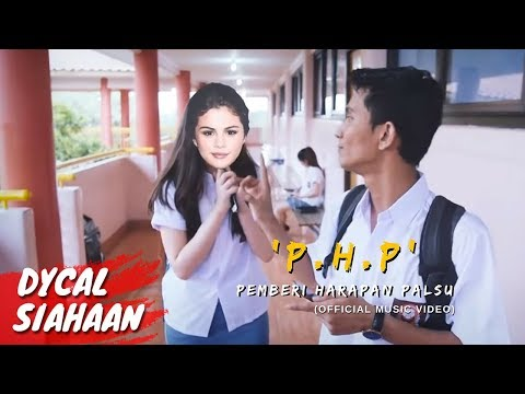 DYCAL - PHP (Penikmat Harapan Palsu) OFFICIAL MUSIC VIDEO #GENERASIZERU