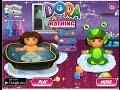 Free Online Games Dora The Explorer - Dora Baby Games For Girls