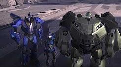 Transformers Prime Beast Hunters: Predacons Rising - Trailer
