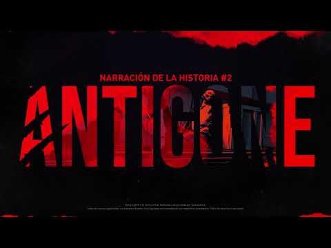 Relato sonoro de Dying Light 2 Stay Human: Antigone