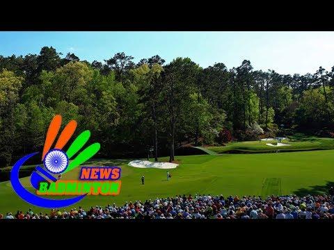 Kisner leads tour championship with nine holes left