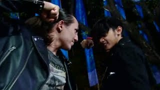 Video Anak Langit: Anthrax dan Rainbow Kembali Berkelahi | Episode 248 dan 249 download MP3, 3GP, MP4, WEBM, AVI, FLV Agustus 2018